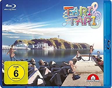 Tari Tari, Blu-ray - Volume 3