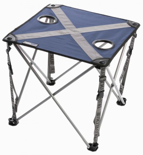 Travel Chair Nacho Table Portable Camping Table