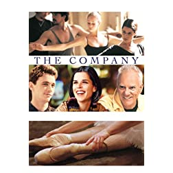 The Company (2003)