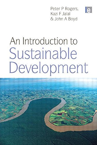 An Introduction to Sustainable Development (Sustainable Development compare prices)