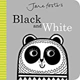 img - for Jane Foster's Black and White book / textbook / text book