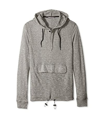 Threads 4 Thought Men's Pouch Pocket Hoodie