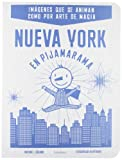 img - for NUEVA YORK EN PIJAMARAMA book / textbook / text book
