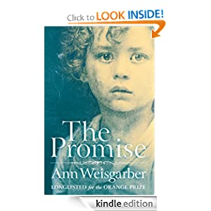 Amazon.com: The Promise eBook: Ann Weisgarber: Kindle Store