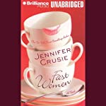 Fast Women | Jennifer Crusie