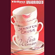 Fast Women | [Jennifer Crusie]