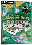 Britannica World Best Solitare (PC)