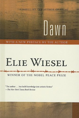 elies relationship with god in the novel night by elie wiesel