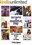 Essential Oils: 365 Days of Essential...