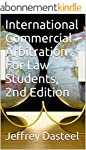 International Commercial Arbitration...