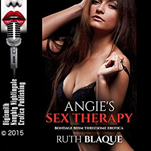 Angie's Sex Therapy Audiobook