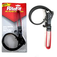 Swivel Oil Filter Wrench Adjustable 2-3/4