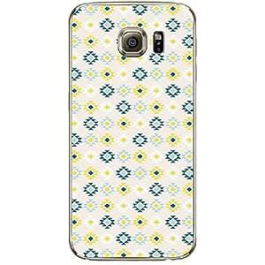 Skin4gadgets PATTERN 126 Phone Skin for SAMSUNG GALAXY S6 (G920I)
