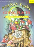 Piano Time Going Places, Pauline Hall