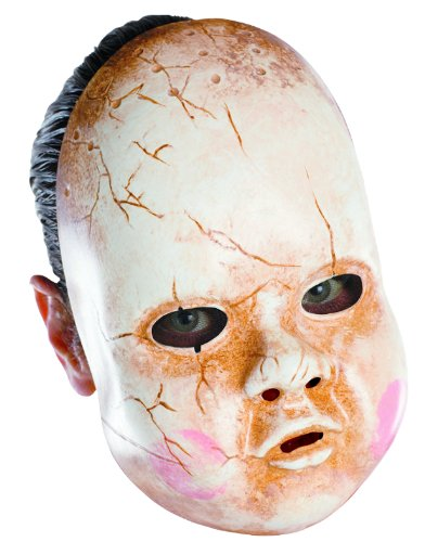 Baby Doll Mask front-1071206