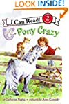Pony Scouts: Pony Crazy (I Can Read L...