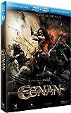 Image de Conan [Combo Blu-ray + DVD]
