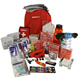 Survivor Emergency Kit-2 Person, Emergency Zone® Brand, Disaster Survival Kit, 72 Hour Kit