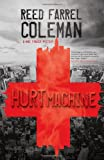 Hurt Machine (A Moe Prager Mysteries)