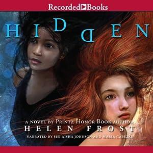 Hidden | [Helen Frost]