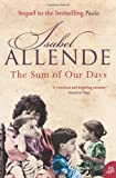 The Sum of Our Days (0007269498) by Allende, Isabel