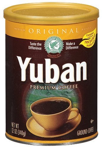 yuban coffee 33 ounce
