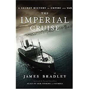 the imperial cruise  a secret