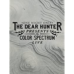 Color Spectrum Live