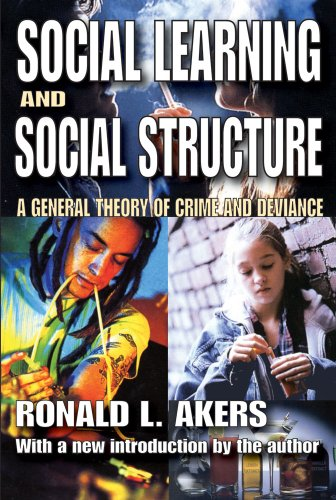 Social Learning and Social Structure: A General Theory of...