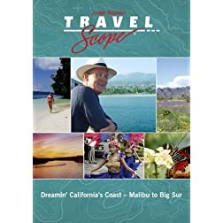 Dreamin' California's Coast - Malibu to Big Sur