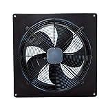 Airtech commerciale industriale aspiratore ventilatore scarico Heavy Duty potente a basso rumore per garage magazzino ristorante cucina