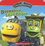 img - for Chuggington: Brewster's Little Helper book / textbook / text book