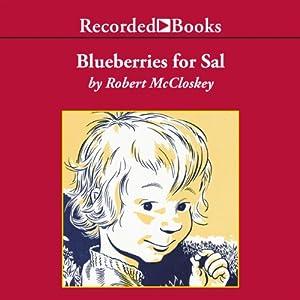 Blueberries for Sal Audiobook