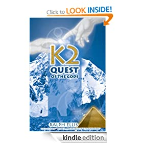 K2, Quest of the Gods (Kindle edition) (Megalithic architects)