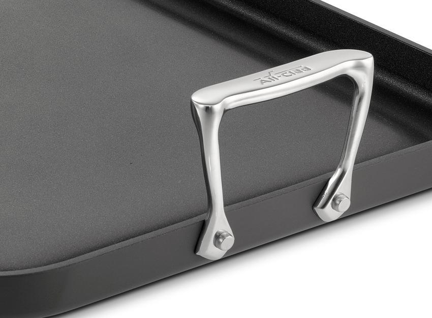 Amazon Com All Clad 3020 Hard Anodized Aluminum Nonstick