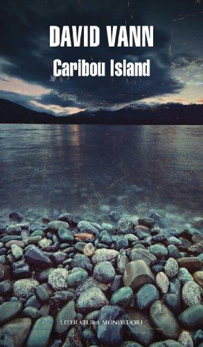 Caribou Island descarga pdf epub mobi fb2