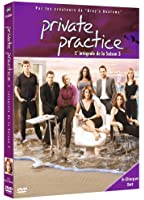 PRIVATE PRACTICE SAISON 3
