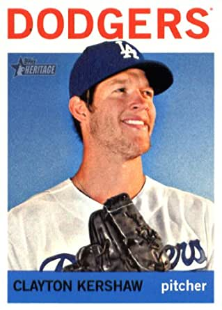 - Los Angeles Dodgers (MLB Trading Card): Collectibles & Fine Art