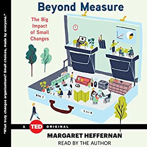 Beyond Measure Audiobook