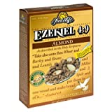 Food F Original Life Ezekiel 4:9 Almond Cereal 16 Oz (Pack Of 6)