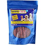 Sammy Chew Dog Mutton Munchies, Pack Of 1