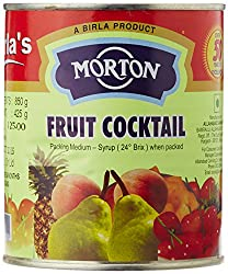 Birla Morton Fruit Cocktail, 850g