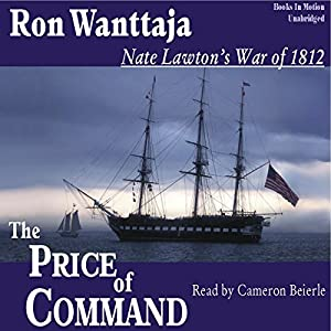 The Price of Command Audiobook