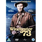 Winchester 73 [DVD]by James Stewart