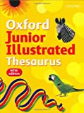 Hachette Children's Books OXFORD ILLUSTRATED THESARUS HB (Thesaurus)