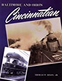 img - for Baltimore & Ohio's Cincinnatian book / textbook / text book