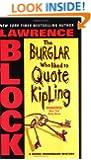 The Burglar Who Liked to Quote Kipling (Bernie Rhodenbarr)