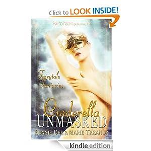 Cinderella Unmasked Marie Treanor