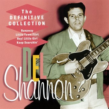 DEL SHANNON - Runaway  One Thousand Six-Hundred Sixty-One Seconds - Zortam Music