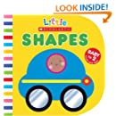 Shapes (Little Scholastic)